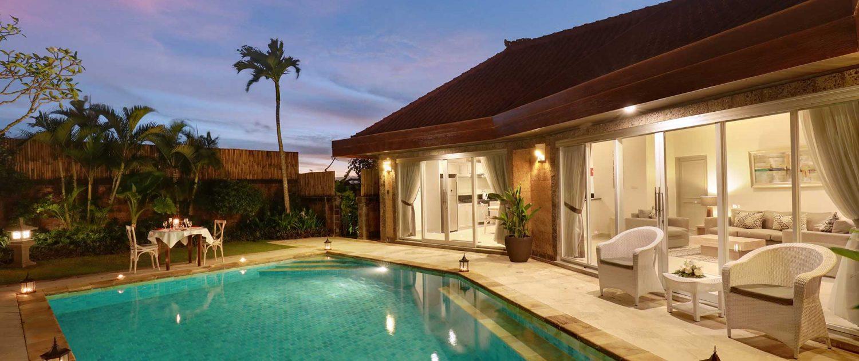 Bali Paradise Heritage Villa Jimbaran A Wonderfull Holiday In The Island Of God Bali